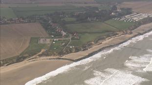 National Trust calls for urgent action on coastal erosion