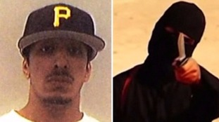 "Mohammed Emwazi, the so-called Islamic State militant known as ""Jihadi John""."