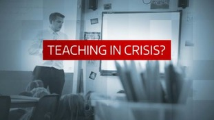 ITV News Central Investigation: What next for teaching in the Midlands?