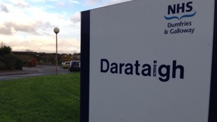 Darataigh dementia unit.