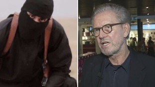 'Jihadi John': British Islamic militant 'knew he would die'