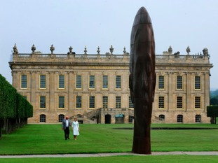 Chatsworth House will remain open despite the market being closed