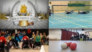 Paralympics 2012 Previews