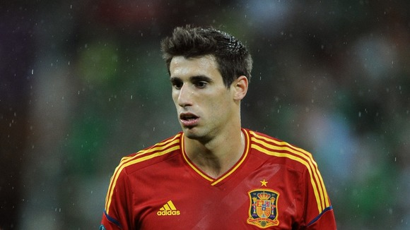 Javi Martinez