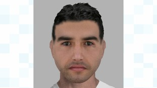 Kent Police e-fit