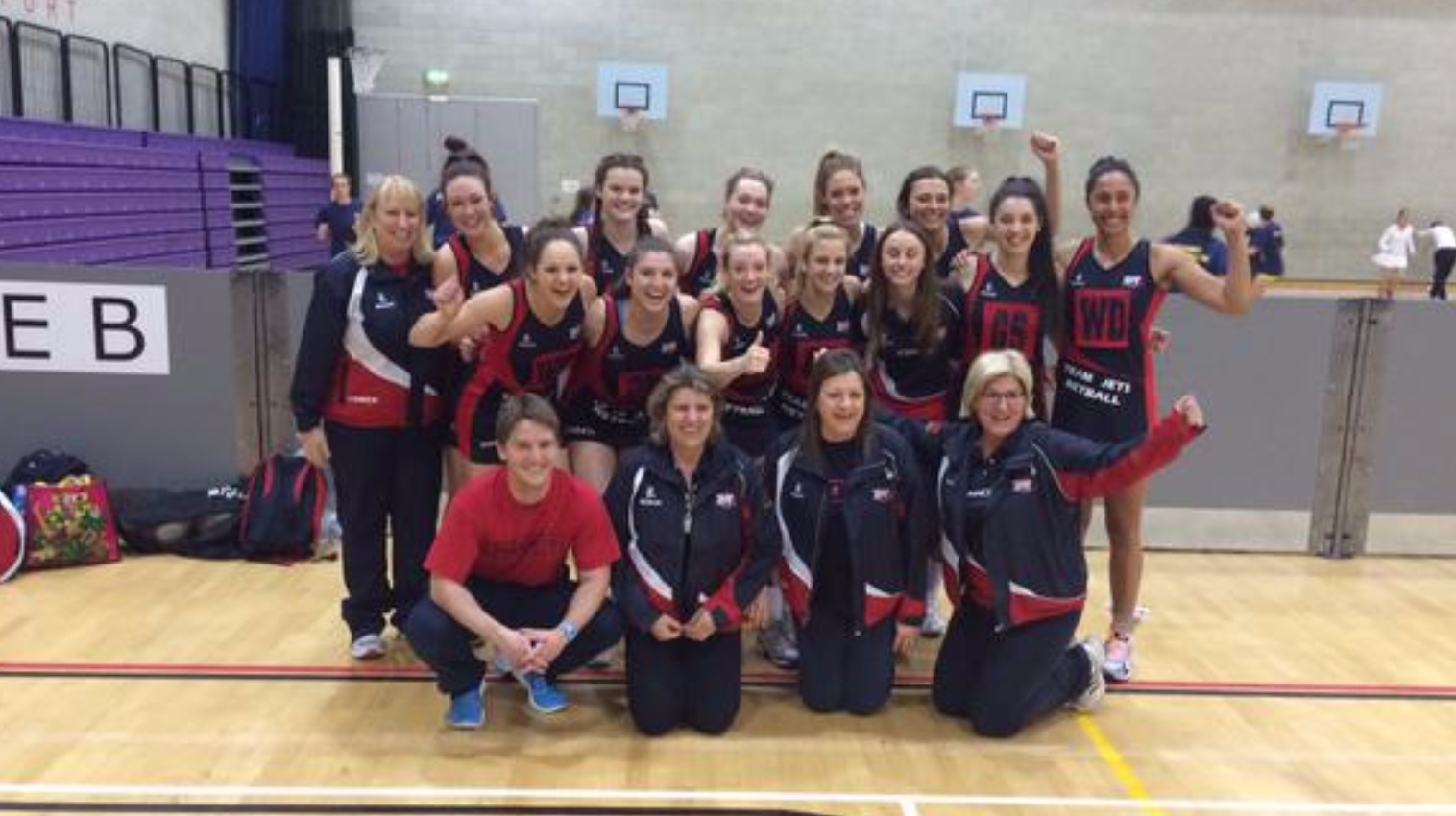 Jets claim excellent win at high flying Ryland | Channel ...