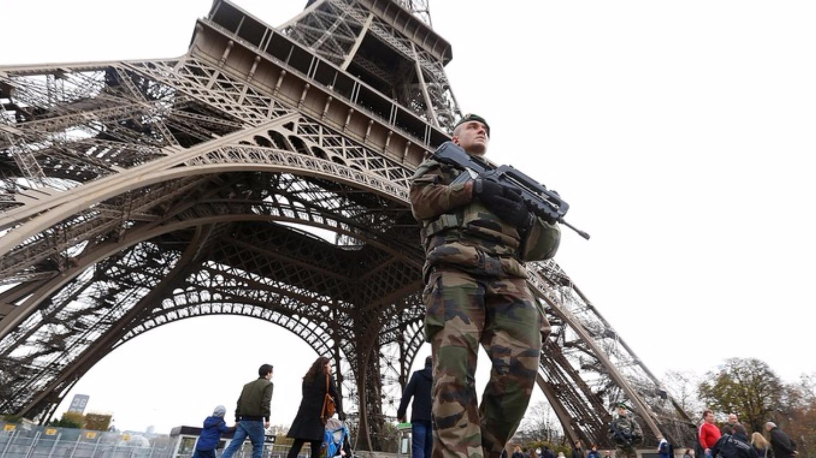 Возможны очередные теракты во Франции