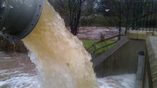 Water pump in Carlisle