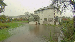Cumbria's floods: as it happened