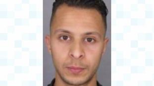 Belgium-born Salah Abdeslam is described by officials as 'dangerous'.