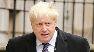 Boris Johnson: No military option for tackling IS should be ruled out