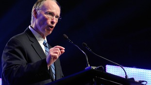 Alabama Governor Robert Bentley