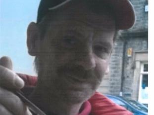 Jason Webb has been missing since Saturday