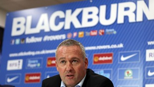 New Blackburn manager Paul Lambert feels refreshed great after nine months break from football