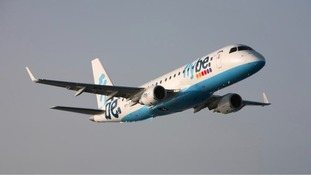 Flybe operate regular flights from Cardiff Airport to Charles de Gaulle.