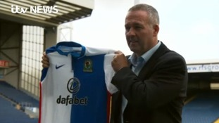 Paul Lambert is new Rovers manager