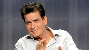 Charlie Sheen to make 'revealing personal announcement' on live TV