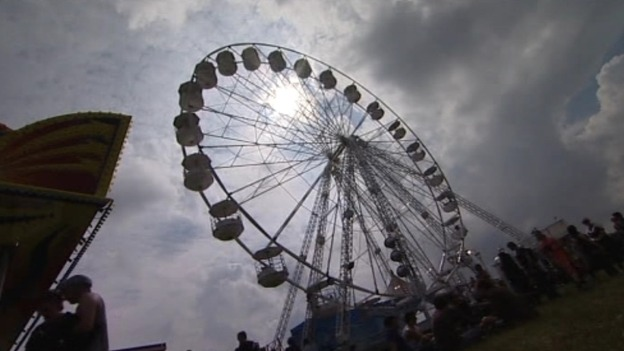 Big Wheel