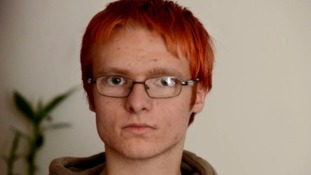The Plymouth student sent home from school because he dyed his hair ginger