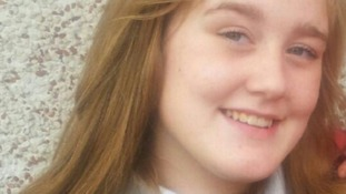 Fears grow for missing Kayleigh as mobile phone found