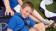 Kieran Brookes died on a school trip in 2011