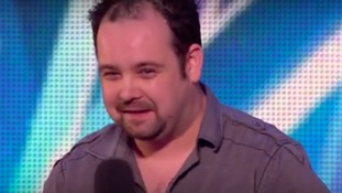 Unseen Britain's Got Talent audition footage released in memory of late Scunthorpe entertainer