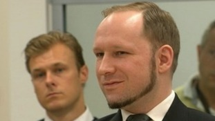 Judges in Norway rule that Anders Breivik is 'sane'