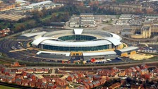 GCHQ in Cheltenham is recruiting computer network operations specialists to help fight cyber criminals