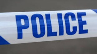 The body of a man was found in Warberry Road West in Torquay on Monday