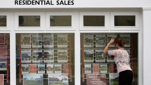 Home owners trying to take their second step on the property ladder face some of the toughest market conditions seen in a generation