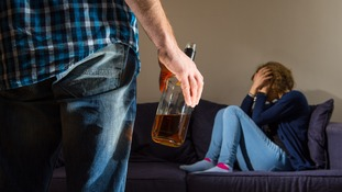 Alcohol involved in half of domestic violence cases