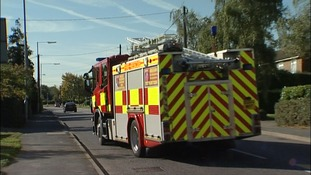 Current plans involve losing seven appliances from Suffolk and 13 from Norfolk.