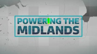 Powering the Midlands: region leads the way in reducing carbon footprint
