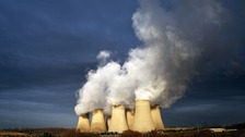 File photo of Ratcliffe-on-Soar power station