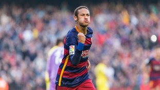 Neymar could leave Barcelona over tax issues