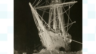 Shackleton's ill-fated journey to be finished 100 years on