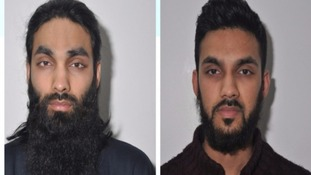 Portsmouth brothers jailed under Terrorism Act