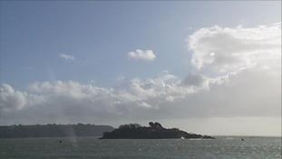 drakes island