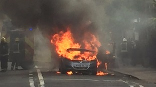 Vauxhall Zafira concerns deepen as fire call-out figures revealed
