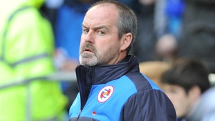 Clarke set to leave Reading for Fulham