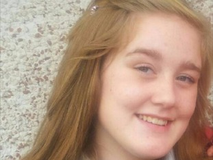 Police have confirmed the body found overnight is Kayleigh Haywood
