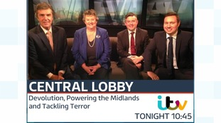 John Stapleton debates the day's big stories with South Derbyshire Conservative MP Heather Wheeler, Jon Ashworth - Labour MP for Leicester South, and Cllr Michael Mullaney, representing the Liberal Democrats in Leicestershire.