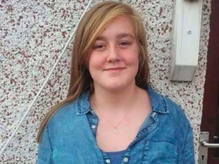 Police confirmed they found the body of Kayleigh Haywood in searches overnight.