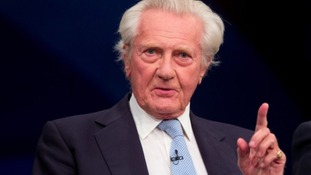 Lord Heseltine of Thenford