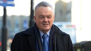 Phil Gartside, Bolton Wanderers chairman