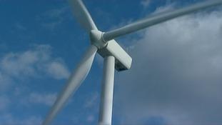Lowestoft's windfarm windfall