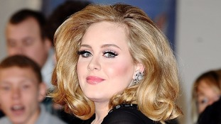 Adele is said to have been personally involved in the decision.