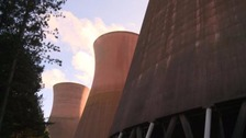 Ironbridge Power Station is to close this afternoon