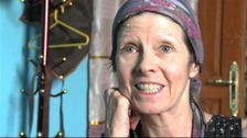 Judith Tebbutt has been released in Somali