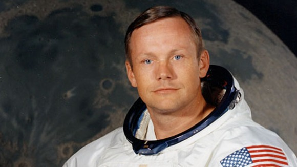 neil armstrong first man on the moon - photo #16